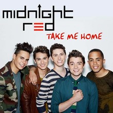 Chanson : Midnight Red - Take me home