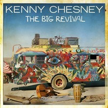 Chanson : Kenny Chesney - American Kids