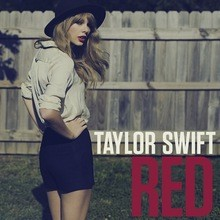 Chanson : Taylor Swift - Red