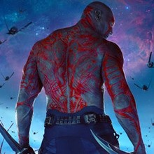 Jeu : Drax, les Gardiens de la Galaxie