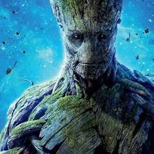 Casse-tête : Groot, l'arbre des gardiens de la galaxie