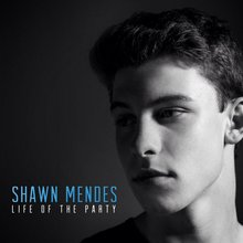 Chanson : Shawn Mendes - Life of the Party