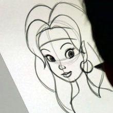 Apprendre à dessiner Zarina, la fée Pirate