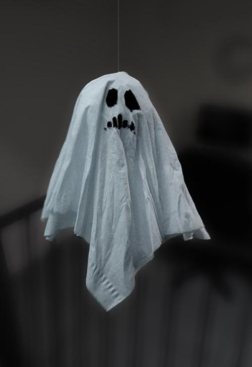Les petits fantômes