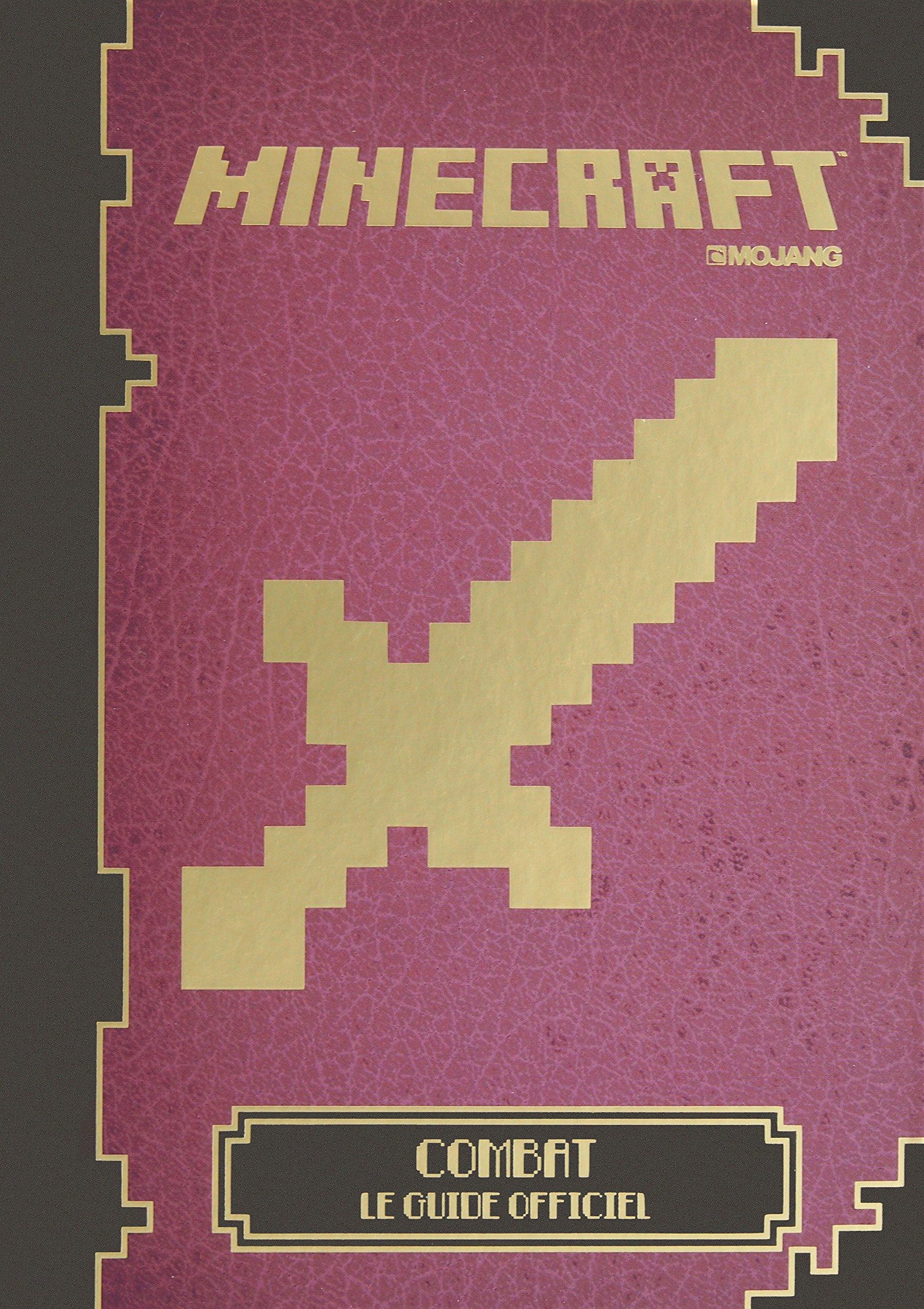 Contes pour enfants minecraft guide officiel lire - Minecraft guide de construction ...