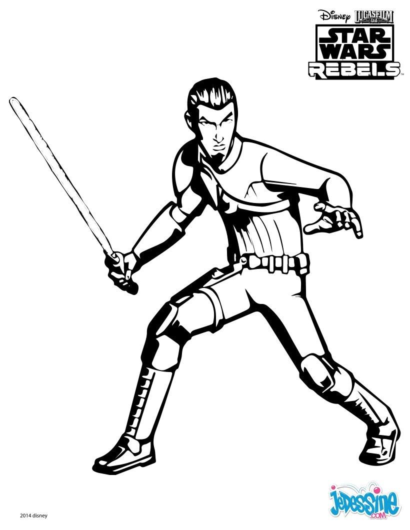C3PO dro¯de de protocole SWR Kanan Star Wars
