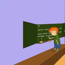 Fond d'écran : Les mathématiques