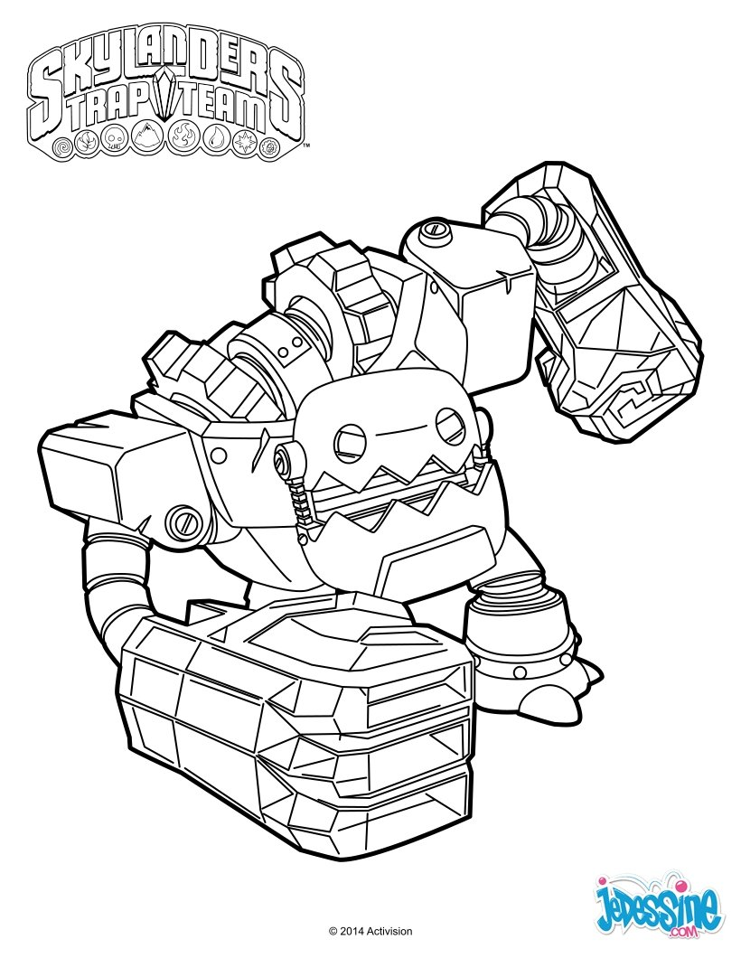 skylanders coloring pages spitfire seattle - photo#24