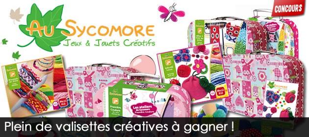 Concours Au Sycomore