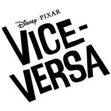 Actualité : La Bande-annonce du nouveau DIsney Pixar Vice-Versa