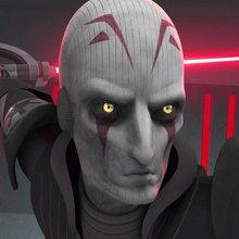 Vidéo : Qui est l'inquisiteur de Star Wars Rebels ?