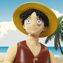 Gagne des Figurines One Piece !
