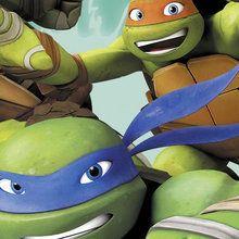 Gagnants des jeux 3DS et des coffrets DVD Ninja Turtles