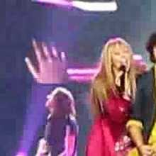 Chanson : Hannah Montana and the Jonas Brothers - Memphis