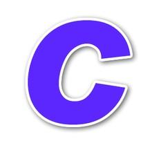 Jeu de lecture : Le son C