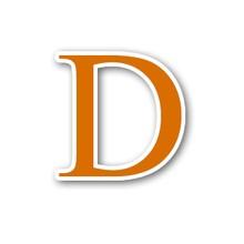 Jeu de lecture : Le son D - fiche 2