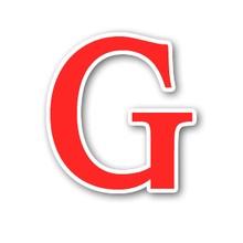 G la lettre