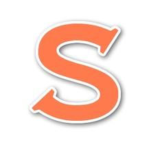 Lettre S