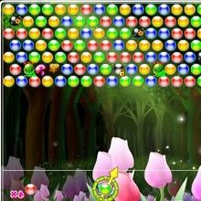 Jeu : Bubble Elements Earth