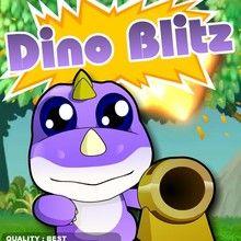 Jeu : Dino Blitz