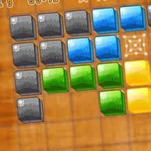 Jeu : Sliding Cubes