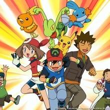Jeu de mots mêlés : Les Pokémon