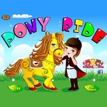 Crée le poney de tes rêves