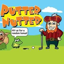 Putter Nutter (jeu de golf)