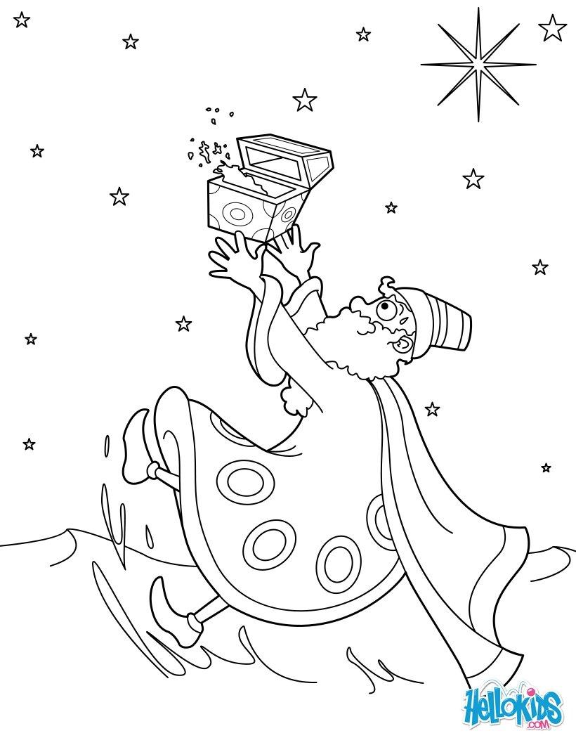 la kings hockey coloring pages - photo#11