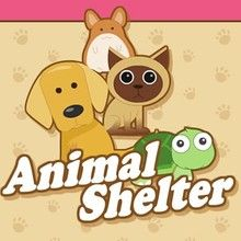 Jeu : Animal Shelter