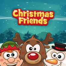 Les amis de Noël : Christmas Friends