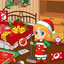 Le grand ménage de Noël