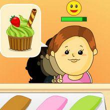 Crée des Cupcakes