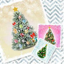 Décore ton arbre de Noël