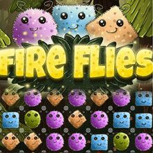 Jeu : Fire Flies