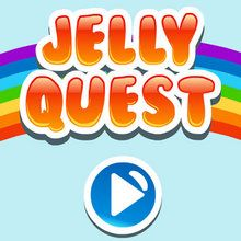 Jeu : Jelly Quest