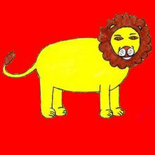 Tuto de dessin : Un lion