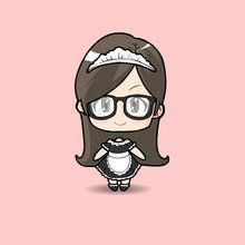 Jeu : Kawaii Doll