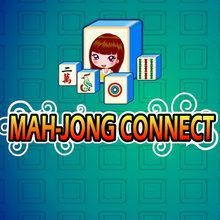 Mah-Jong Connect (puzzle)