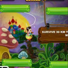 Rainbow Spider (jeu d'aventure)
