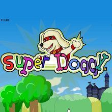 Jeu : Super Doggy