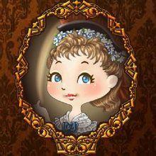 Victorian Girl Dress Up