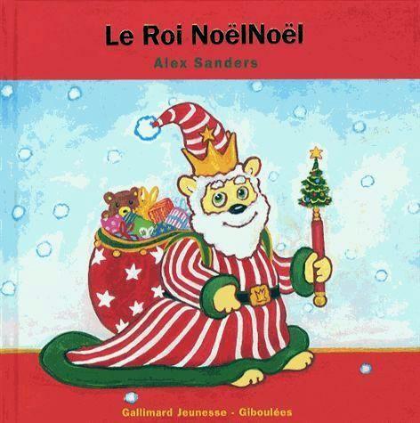 Le roi Noël Noël