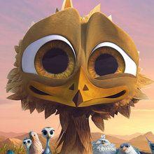 Gagne des cadeaux avec Gus - Petit oiseau, grand Voyage !