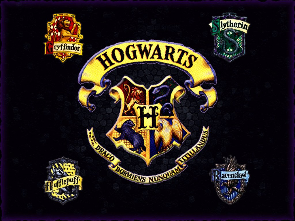 Videos Pour Enfants De Les Maisons De Poudlard Dans Harry Potter