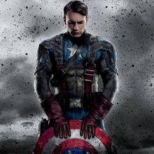 Actualité : Bande annonce Captain America :  date de sortie le 17 Août !