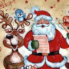 Chants de Noël