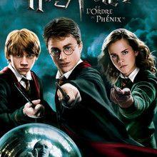 Dossier : Harry Potter et l'ordre du phénix