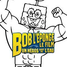 Tuto de dessin : Dessiner Bob l'éponge