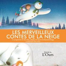 Bande-annonce : Les merveilleux contes de la neige